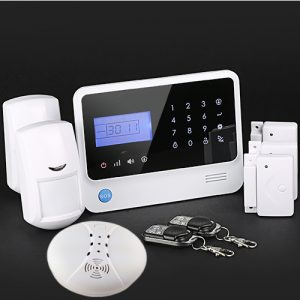 Picking the best home security alarm with locksmith Chelsea now